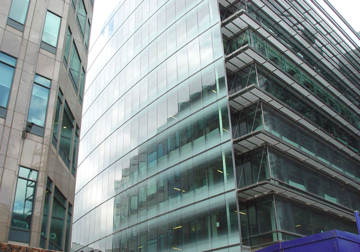 Structural Glass Design : Structure glazing tapes specialty adhesive